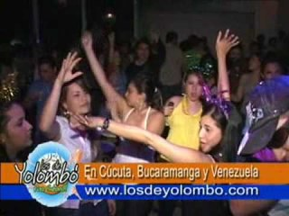 Ponerlo A Toda (Version Parrandera) - Los De Yolombo