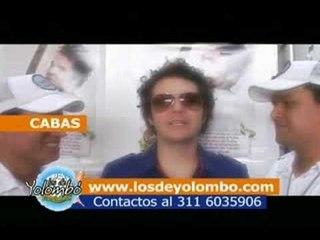 Nuestros Amigos Artistas - Los De Yolombo