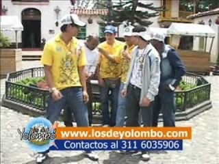 Zona Prieta Con Los De Yolombo