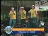 Ronquilamiento Brutal (En Vivo) - Los De Yolombo
