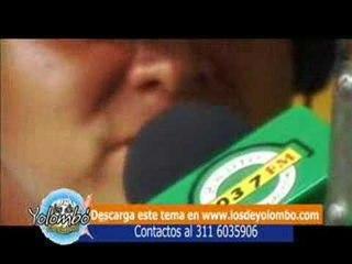 Ronquilamiento Brutal (Visita Promocional) - Los De Yolombo
