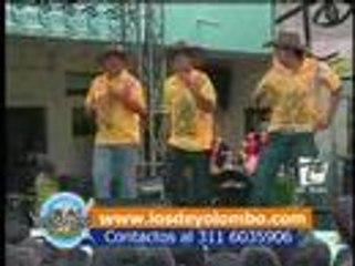 De Yolombo - Los De Yolombo