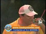Mueve (Desde San Cristobal) - Los De Yolombo