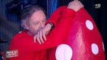 Jean-Michel Maire perd son pantalon