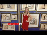 Jessica St. Clair 2015 Writers Guild Awards L A  Red Carpet Arrivals