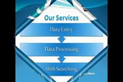 Affordable Data Entry Outsourcing Company, India - Sasta Outsourcing Services