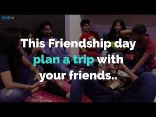 When Friends Make Plans    WittyFeed