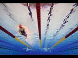 Swimming - Women's 50m Freestyle - S9 Final - London 2012 Paralympic Games