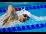 Swimming - Men's 50m Freestyle - S9 Final - London 2012 Paralympic Games