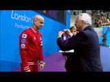 Swimming - Men's 400m Freestyle - S10 Victory Ceremony - London 2012 Paralympic Games