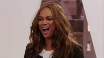 "Tyra Banks to Reprise Role in ""Life Size"" Sequel"