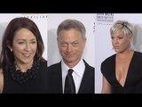 "P!nk, Patricia Heaton, Gary Sinise ""30th Annual John Wayne Odyssey Ball"""