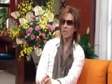 X JAPAN - TOSHI and YOSHIKI
