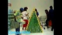 Os Trapalhões Na TV EP  Torre de Cerveja  Quadros do MUSSUM