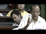 Rahul Gandhi spotted sleeping again in Lok Sabha during Dalit debate | Oneindia News