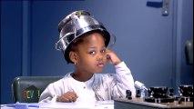 Détecteur de mensonges des enfants   Aaliyah #CCVB