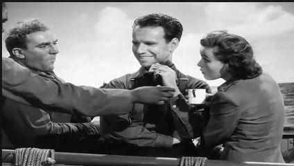 Lifeboat - Part 1 - 1944 - Tallulah Bankhead, John Hodiak, Walter Slezak