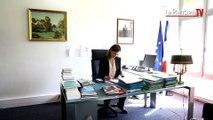 Juliette Meadel votera Emmanuel Macron.