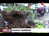 Hujan Badai dan Angin Kencang Terjang Bandung