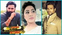 Hina Khan, Manveer Gurjar, Rithvik Dhanjani - Actors Approached For Khatron Ke Khiladi | TellyMasala