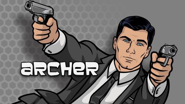Watch archer season 8 episode 3 online Free