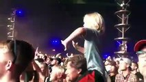 Ce gamin va voler la vedette aux stars du festival de Coachella