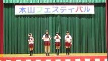 Cara☆Fure 本山フェスティバル2017/03/12