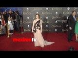 """Holliday Grainger """"Cinderella"""" World Premiere Red Carpet"""