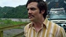 Narcos - Pablo Escobar 'Yo soy Pablo Emilio Escobar Gaviria' - 'Plata.. o plomo'