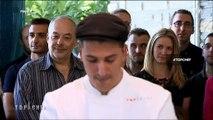 """Le gagnant de """"Top Chef"""" 2017 est Jérémie Izarn"""