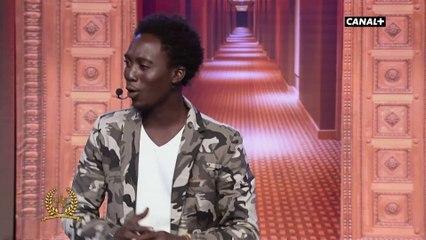 Moussa Petit Sergent (Burkina Faso)