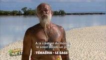 TAHITI QUEST Episode 1  - Le Sage Témaéria raconte la l�