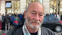 Amiante à la DCN : le témoignage d'un ancien salarié
