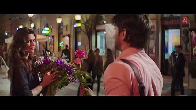Tujh se Hi Tujhse - Raabta Video Song - Kriti Sanon & Sushant Sing Rajput - Monali Thakur