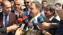 Kabine Değişikliği İddialarına, Bakan Eroğlu, Net Cevap Verdi!