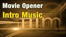 Movie Logo Intro 2-Studio Company Logo Music-Movie Opener