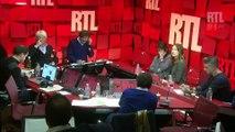 """Oldelaf rend hommage à Jacques Cheminade dans """"Paroles par Oldelaf"""""""