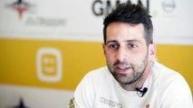 """Yannick Ferrera : """"On a déjà battu le Standard il y a quelques mois, on espère pouvoir réitérer cet exploit"""""""