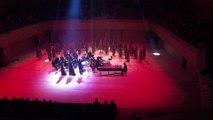 1er Concert de la Maîtrise des Hauts de Seine à la Seine musicale  : extrait du Requiem de Fauré