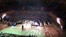 1er Concert de la Maîtrise des Hauts de Seine à la Seine musicale  : Benjamin Britten, Les Ramoneurs