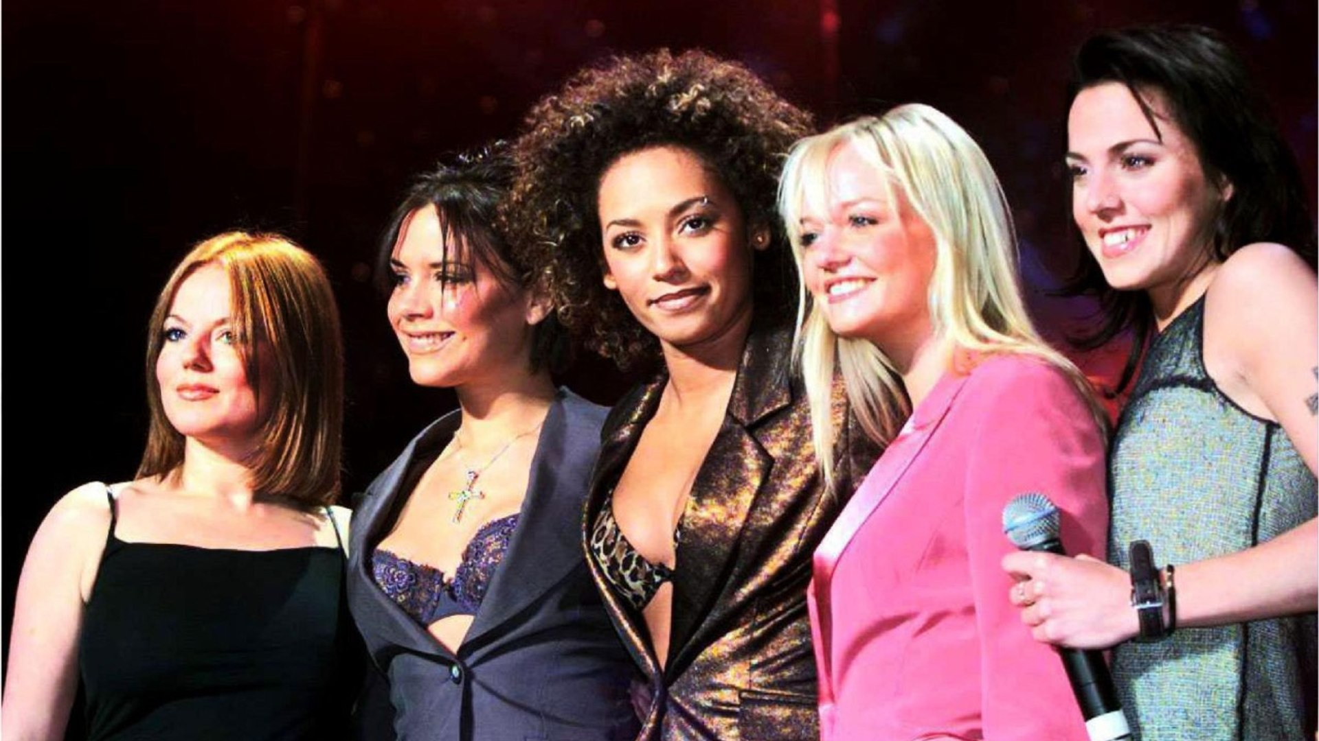 Will The Spice Girls Reunite?