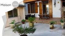 A vendre - Maison - Les Roches-de-Condrieu (38370) - 6 pièces - 130m²