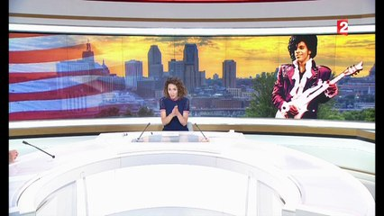 Minneapolis le Royaume de Prince