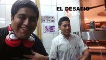 ♛ EL DESAFÍO ♛ FREESTYLE RAP | TONY LUY