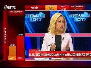 Referandum Özel 16 Nisan 2017