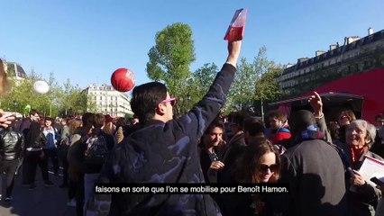 L'Edito de Jean-Christophe Cambadélis #34 : Je vous demande un vote massif pour Benoit Hamon, c'est le seul vote utile qui protège maintenant et prépare demain.