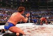 Eddie Guerrero vs JBL - WWE Judgement Day 2004