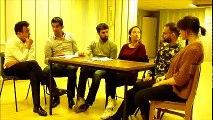 Vaincre sa timidité : Cours de théâtre -Avenue du spectacle / Séance - Extraits MARS 2017