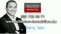 Maison a vendre avenue de la consolation à 1030 Schaerbeek de 300m² dans la quartier Dailly par Millenium Immobilière à 1030 Bruxelles votre agence pour acheter une maison ou un appartement en ville ou dans le brabant wallon et province