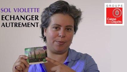 Sol-Violette : une monnaie conçue par... et pour les citoyens
